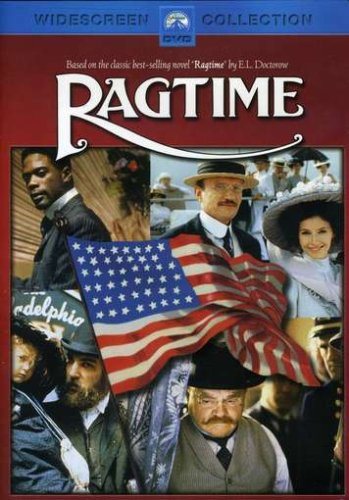 Рэгтайм / Ragtime (Милош Форман / Milos Forman) [1981, США, Драма, DVDRip-AVC] MVO, Sub rus + original eng