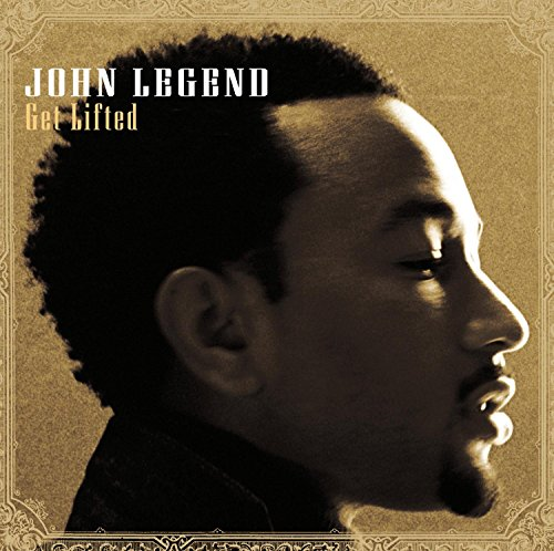 John Legend - Get Lifted - Zortam Music