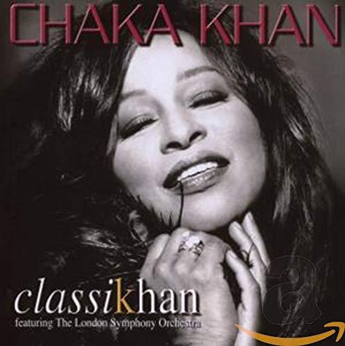 Chaka Khan - Classikhan - Zortam Music