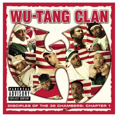 Wu-Tang Clan - Disciples of the 36 Chambers: Chapter 1 - Zortam Music