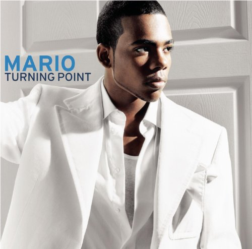 Mario - Turning Point (Vinyl) - Zortam Music