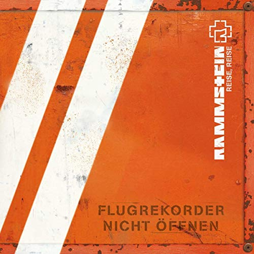 Rammstein - Mein Teil (Maxi) - Lyrics2You