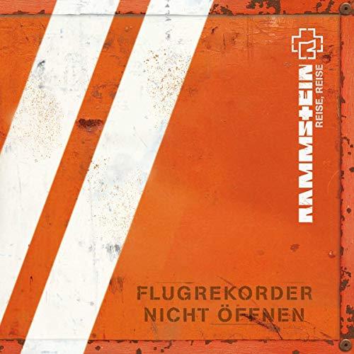 Rammstein - Reise Reise (Limited Edition) - Zortam Music