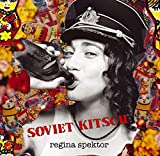 album art to Soviet Kitsch