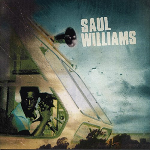 Saul Williams - Saul Williams - Zortam Music