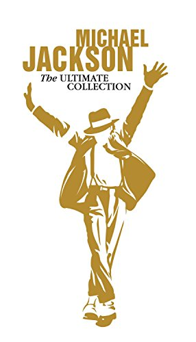 Michael Jackson - Michael Jackson: The Ultimate Collection - Zortam Music