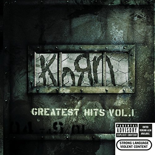 Korn - Greatest Hits - Zortam Music