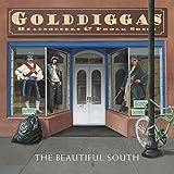 album art to Golddiggas, Headnodders & Pholk Songs