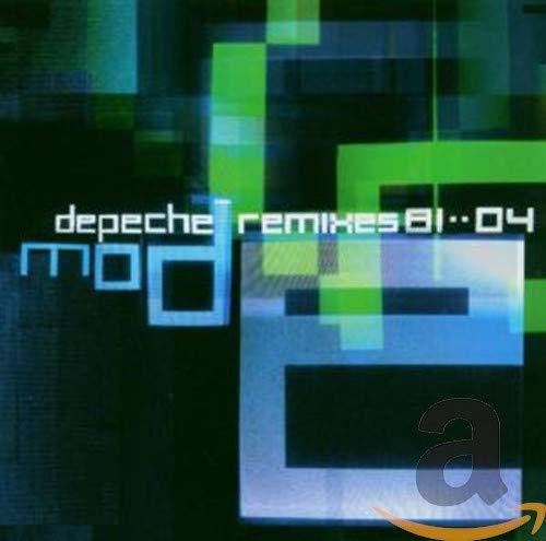 Depeche Mode - Remixes 81 - 04 (Cd1) Promo - Lyrics2You