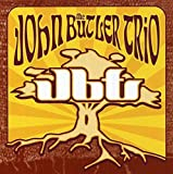 Album cover for JBT