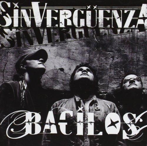 Bacilos - Sinverguenza - Zortam Music