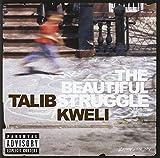 album art to The Beautiful Struggle