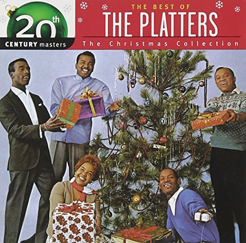 Platters - Christmas Collection: 20th Century Masters - Zortam Music