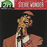 album art to 20th Century Masters: The Christmas Collection: The Best of Stevie Wonder