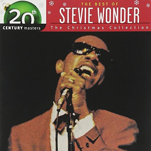 20th Century Masters: The Christmas Collection: The Best of Stevie Wonder