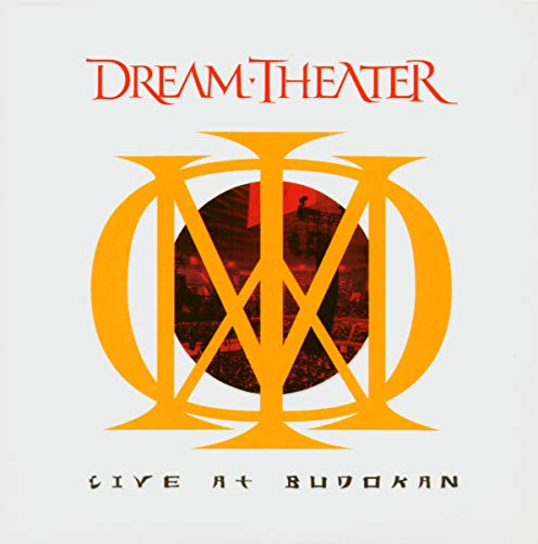 Dream Theater - Live At Budokan (Retail) - Zortam Music