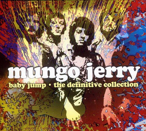 Mungo jerry - Definitive Collection (CD 1) - Zortam Music