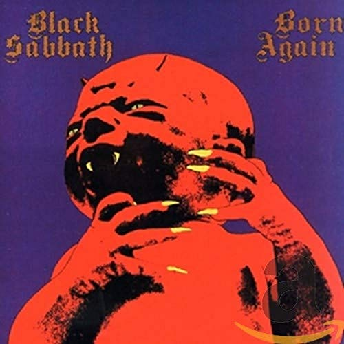 Black Sabbath - Giants Of Rock: The Metal Decade, Volume 2: 1982-83 - Zortam Music