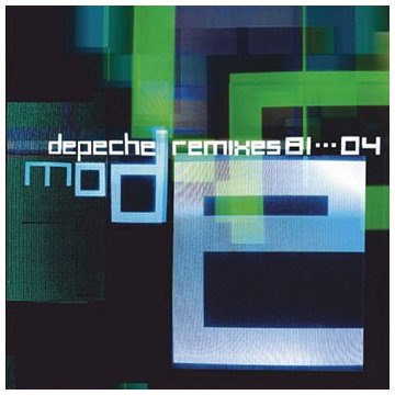 Depeche Mode - Remixes 81...04  (Disc002) - Zortam Music