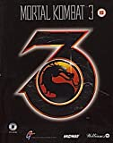 The third Mortal Kombat game