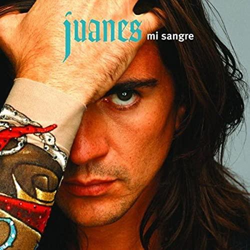 Juanes - Mi Sangre - Zortam Music