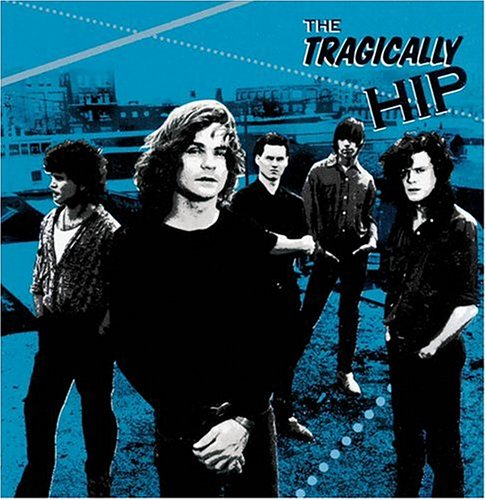 The Tragically Hip - The Tragically Hip Ep - Zortam Music