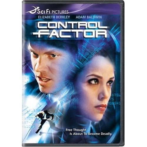 Control Factor affiche