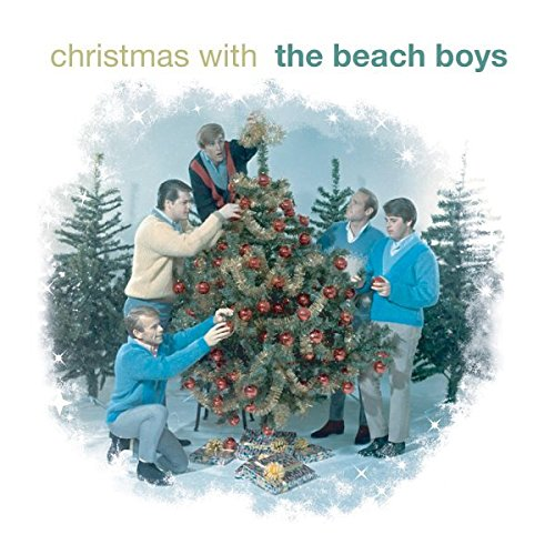 The Beach Boys - Little Saint Nick (Single Vers Lyrics - Zortam Music