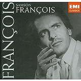 Albumcover für Francois-Luxury Ed. w/Book