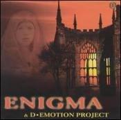 Enigma - D