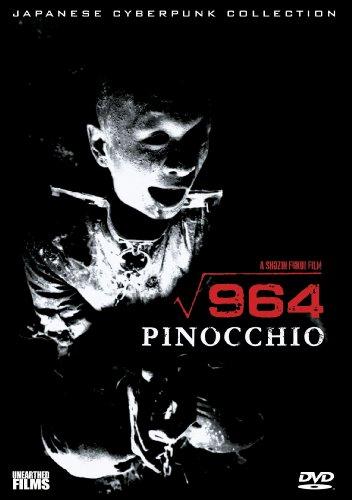 964 Pinocchio / Пиноккио 964 (1991)