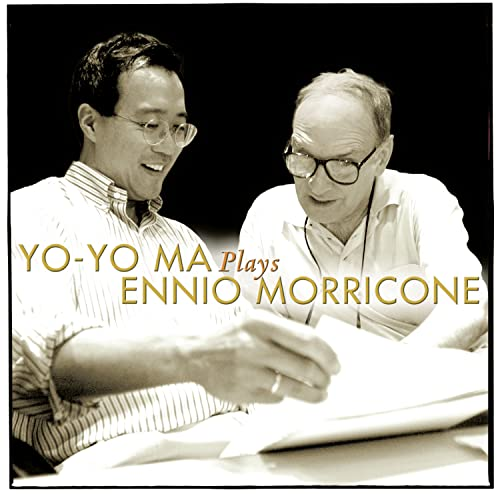 Ennio Morricone - Once upon a Time in America - Zortam Music