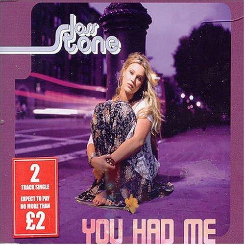 Joss Stone - You Had Me - Zortam Music
