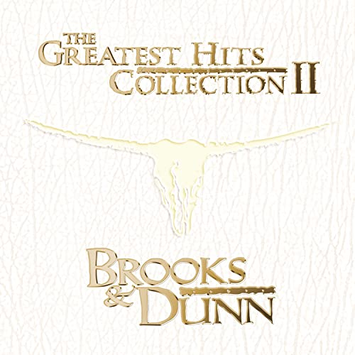 BROOKS & DUNN - Greatest Hits Collection 2 [Us Import] - Zortam Music