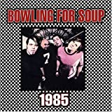 album art by Bowling for Soup