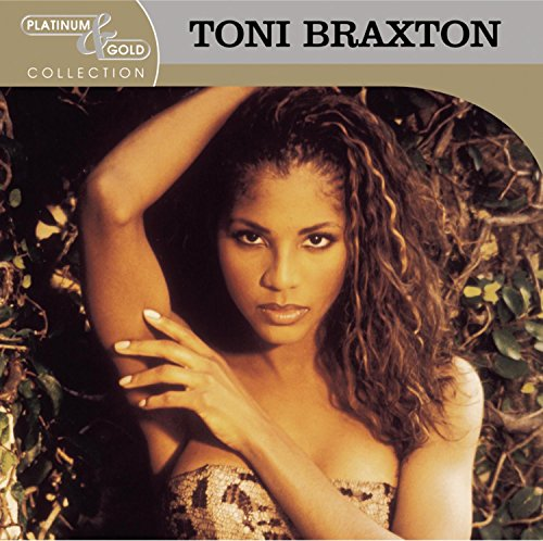 Toni Braxton - The Very Best of All Woman The Platinum Collection - Zortam Music