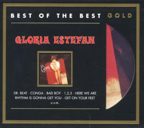 Gloria Estefan - Absolute Gold Disc One - Zortam Music