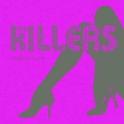 The Killers - Somebody Told Me (Remixes) - Zortam Music