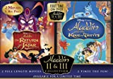 Get Aladdin And The King Of Thieves On Video