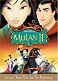 Get Mulan II On Video