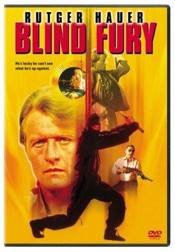 Blind Fury / Слепая ярость (1989)