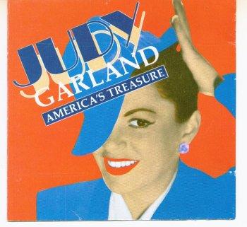 Judy Garland - America