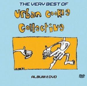 Urban Cookie Collective - The Very Best of Urban Cookie Collective [CD + DVD] - Zortam Music