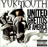 album art to United Ghettos of America