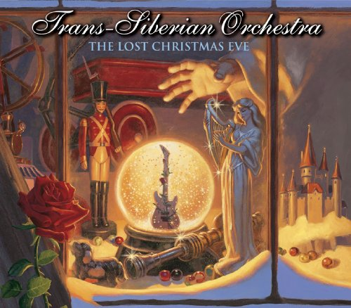Trans-Siberian Orchestra - Christmas Dreams Lyrics - Zortam Music