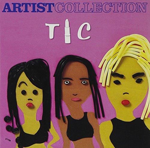 TLC - Ultimate Dance Party 2000 - Zortam Music