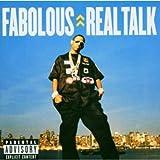 album art to Real Talk