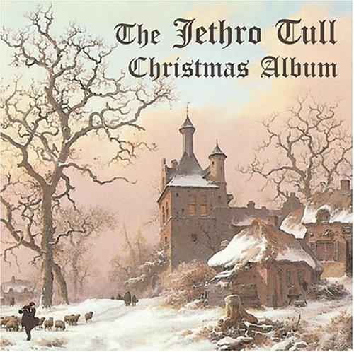 Jethro Tull - Jethro Tull Christmas Album (Bonus Dvd) - Zortam Music