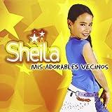 >Sheila - Que chula es la navidad