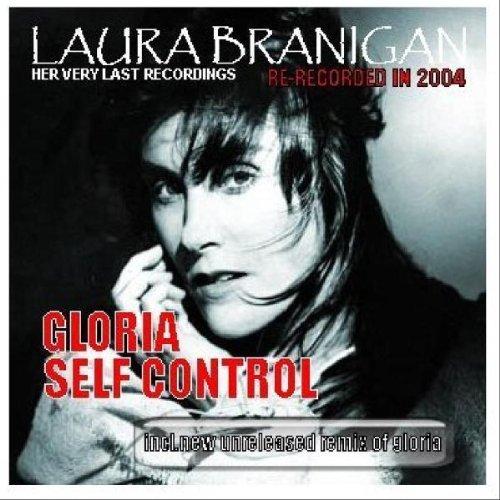 Laura Branigan - Gloria 2004 /Self Control 2004 - Zortam Music